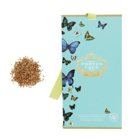 Sache perfumado butterflies castelbel