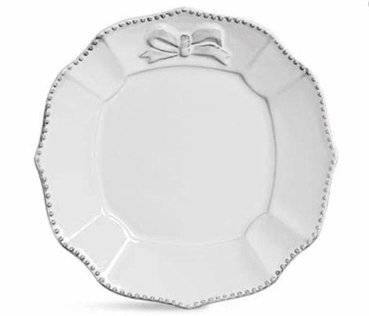 Sousplat ceramica  laco provence