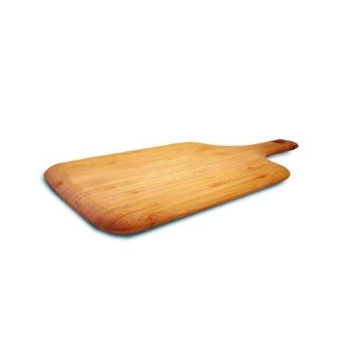 Tabua de corte paddle bambu 46 x 24.5cm