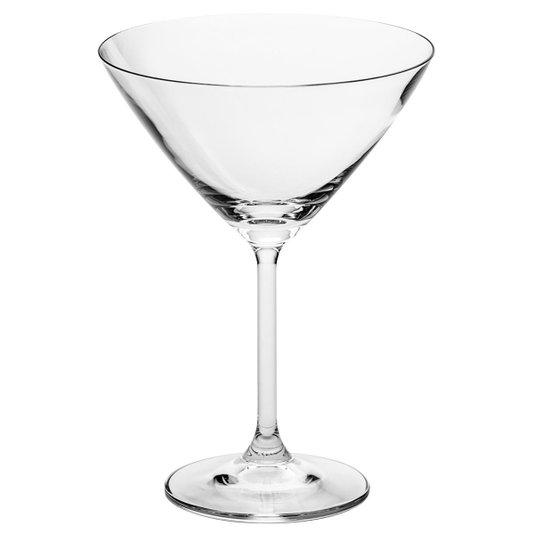 Taca martini gastro 280ml 6 pcs